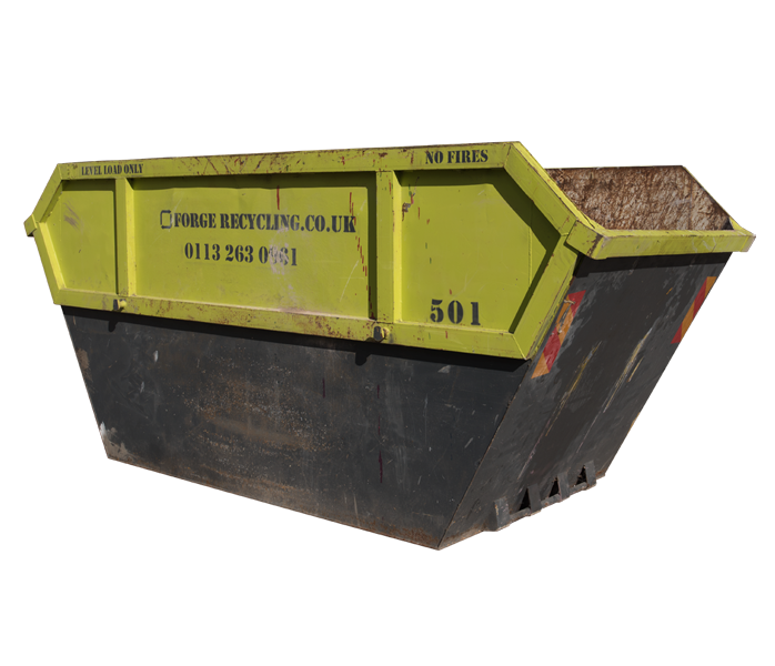 forge skip hire churwell