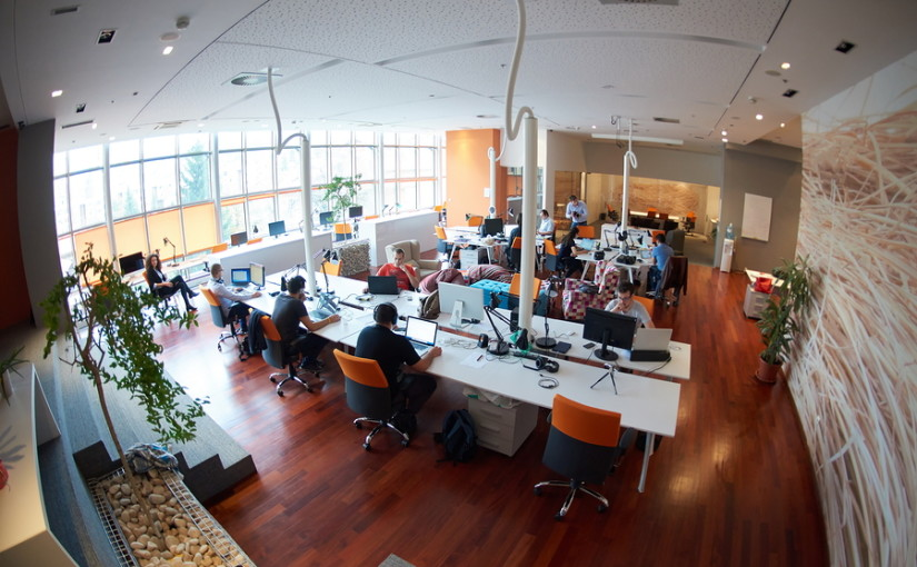 Office waste: how to get the most out of it