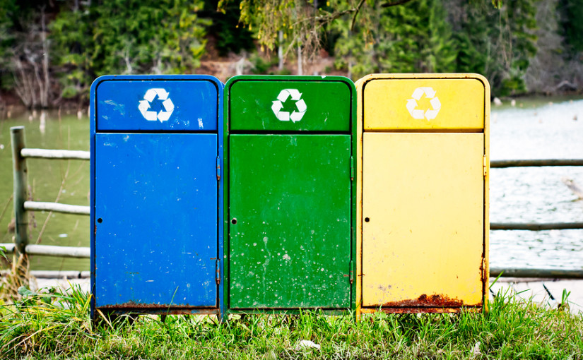 Why recycling makes financial sense for SMEs