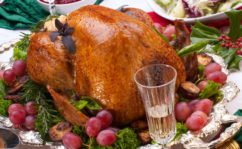 Christmas food waste: knowing the figures