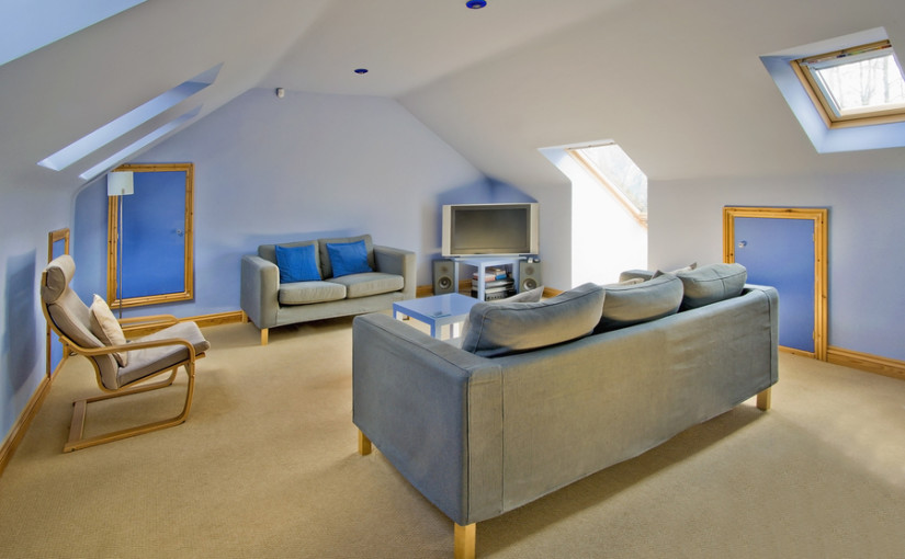 How to plan for a loft conversion