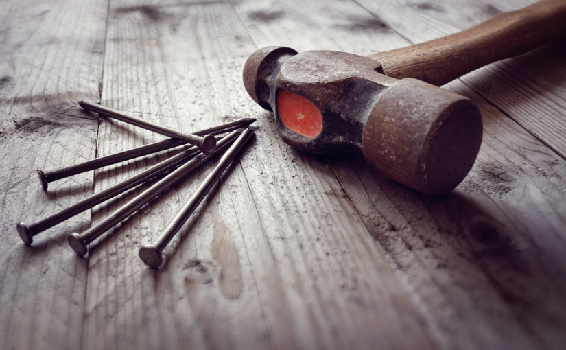 Five DIY lessons to learn before attempting DIY