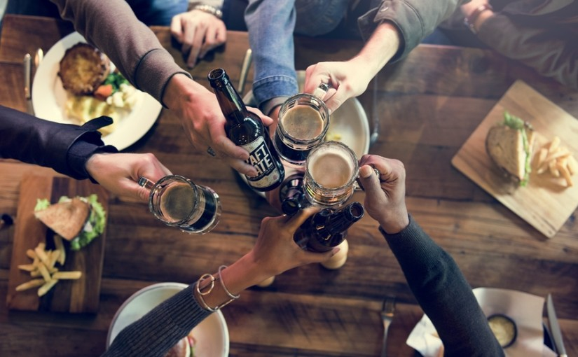 A top guide to sustainable beer