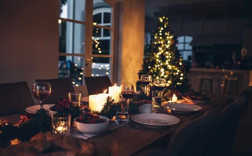 Tips for cooking an eco Christmas dinner