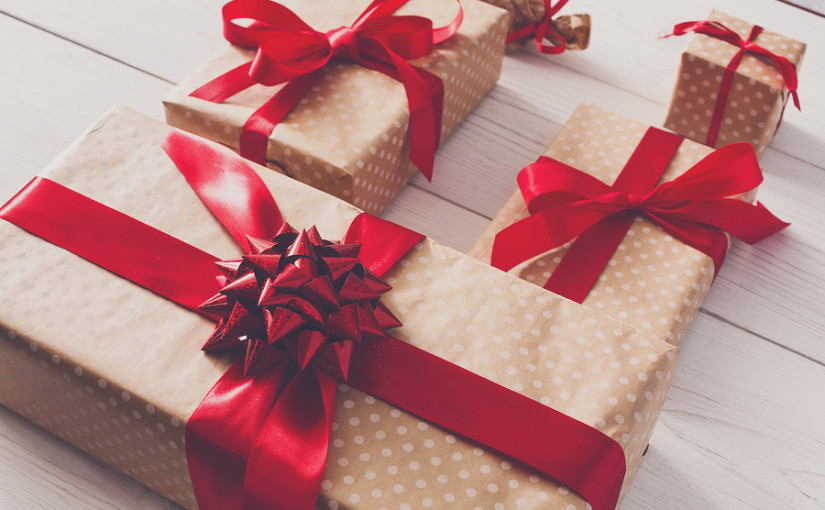 How to enjoy recycled packaging and wrapping paper this Christmas