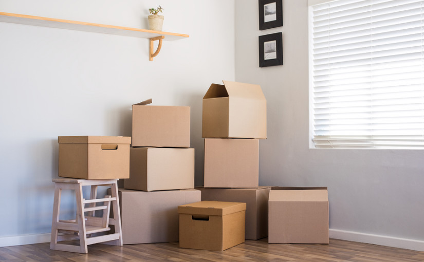 How to do the perfect house clearance