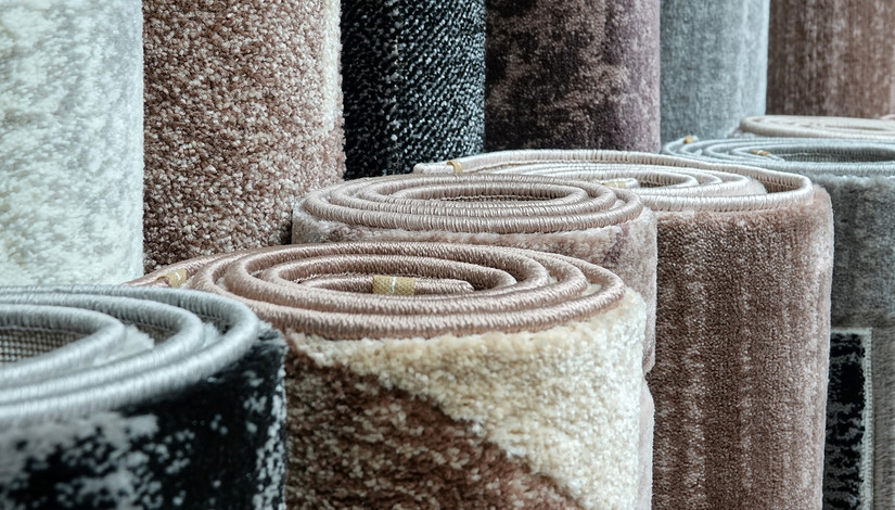 Can carpets be recycled?