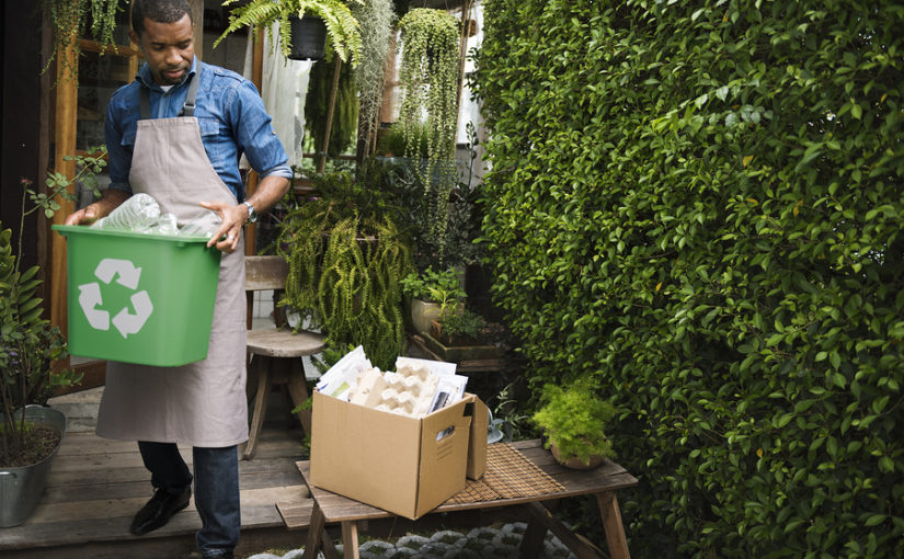 How to make recycling part of your everyday life