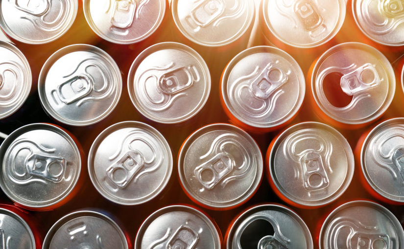 Aluminium can recycling could hit 85% by 2020