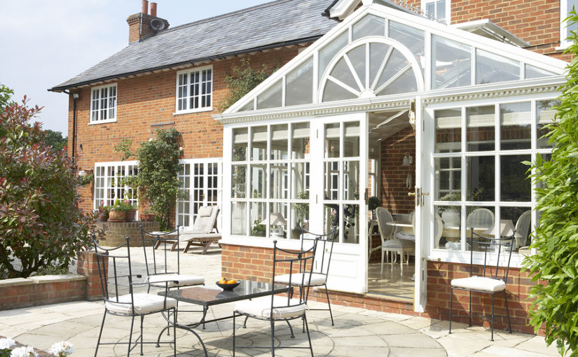 Are conservatories still popular?