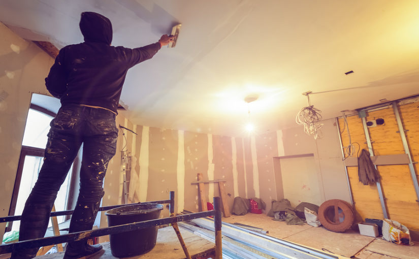 House improvements that add value to your home