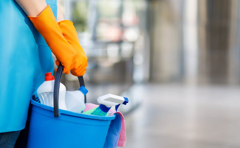 How to keep your house clean in the age of coronavirus