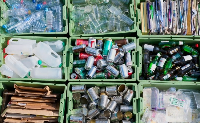 How to dispose of waste and recycling in the age of coronavirus