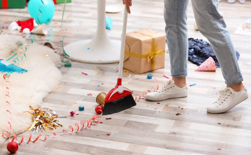 Benefits of hiring a skip this Christmas