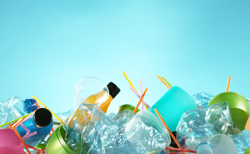 Everything You Need to Know About Plastic Free July